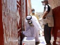 في العيد.. هدايا الإمارات ترسم البسمة على وجوه فقراء اليمن