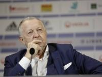 رئيس ليون: إلغاء الدوري الفرنسي قرارا متسرعا.. لماذا لا يعود شهر يوليو أو أغسطس