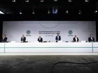الاتحاد الألماني يؤكد استئناف دوري الدرجة الثالثة السبت المقبل