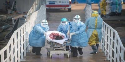 173 حالة وفاة يسجلها «كورونا» في بيرو
