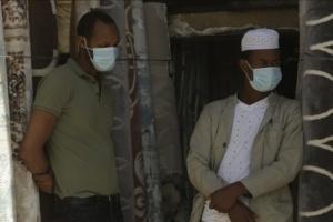 السودان.. تسجيل 156 إصابة جديدة بـ«كورونا»