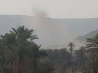 مقتل مدير أمن شبام وعدد من مرافقيه في انفجار عبوة ناسفة