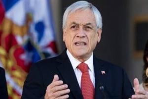 إصابة وزيرين في الحكومة التشيلية بفيروس كورونا