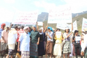 استغاثة شعبية بالتحالف العربي للبحث عن سفينة المنار