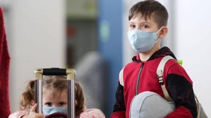 أمريكا تعلن إصابة نحو 100 طفل بفشل كلوي بسبب كورونا