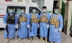 ذعر في حكومة الحوثيين بعد إصابة وزيرين بكورونا