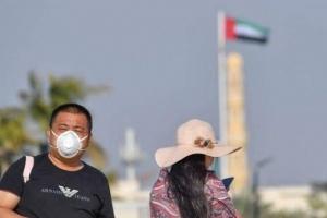 الإمارات تسجل 5 وفيات و779 إصابة جديدة بكورونا