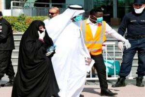 قطر تسجل حالتي وفاة و1742 إصابة جديدة بكورونا