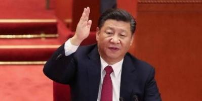 الرئيس الصيني يدعو إلى الاستعداد المسلح في ظل أزمة كورونا