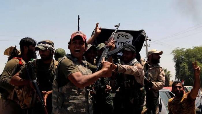التحالف الدولي يعلن مقتل والي داعش بالعراق