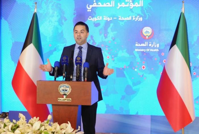 الكويت تُسجل 7 وفيات و608 إصابة جديدة بكورونا