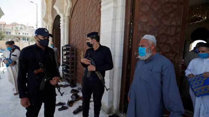 قطاع غزة يسجل 6 إصابات جديدة بفيروس كورونا