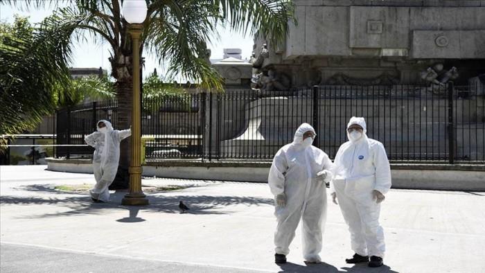 ارتفاع عدد الوفيات.. «كورونا» يتفشى في البرازيل