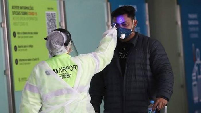 روسيا تسجل 8338 إصابة جديدة بكورونا و161 وفاة