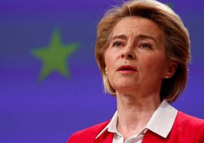 المفوضية الأوروبية: خطة بـ 750 مليار يورو لدعم الاقتصاد الأوروبي