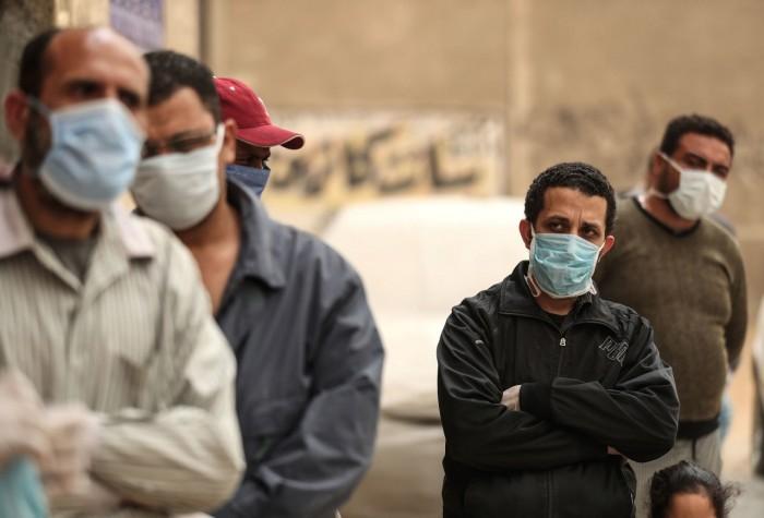 منظمة العمل الدولية: واحد من بين 6 شباب حول العالم خسروا أعمالهم بسبب كورونا