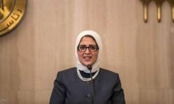 مصر تُسجل 19 وفاة و910 إصابة جديدة بفيروس كورونا