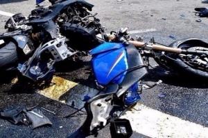 بحادث مروري.. مصرع سائق دراجة نارية في ردفان