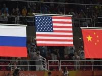 لهذا السبب.. أمريكا قررت إنهاء إعفاءات من العقوبات لروسيا والصين تسمح بأعمال في منشآت نووية إيرانية