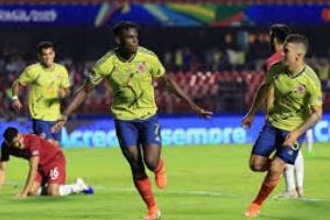 الكرة الكولومبية تستأنف نشاطها في أغسطس المقبل