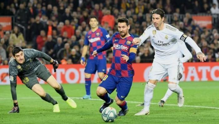 الاتحاد الإسباني يحدد أيام إقامة مباريات الليجا.. والرابطة تعترض