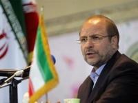 محمد باقر يفوز برئاسة البرلمان الإيراني