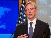 أمريكا: على إيران أن تختار إما التفاوض أو الانهيار الاقتصادي