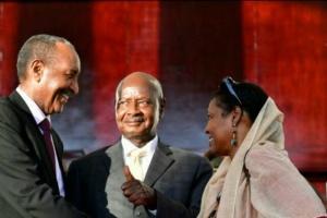 وفاة مستشارة بمجلس السيادة السوداني جراء كورونا
