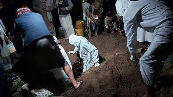 """الإصابة كورونا في مناطق الحوثي.. """"اتهام"""" بلا جريمة"""