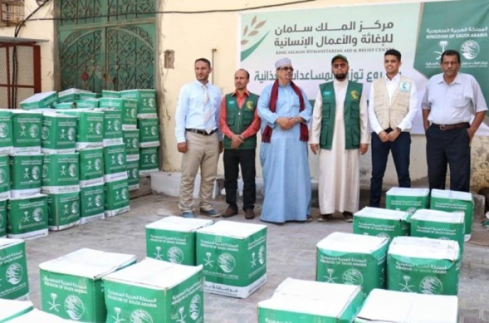إغاثات المملكة.. جهود سعودية لحماية السكان من أوبئة الحرب الحوثية