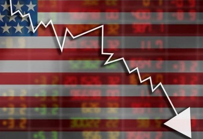 انكماش الناتج المحلي في أمريكا بنحو 5% خلال الربع الأول بسبب كورونا