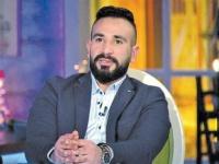 أحمد سعد ينفي عودته لسمية الخشاب (فيديو)
