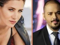 """أيلا تشيليك تعيد أغنية رامي عياش """"مبروك"""" باللغة التركية"""