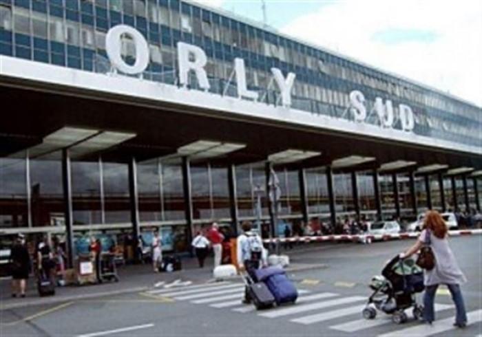 في 26 يونيو.. مطار أورلي جنوبي باريس يفتح أبوابه مجددا