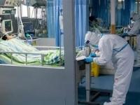 إيطاليا: ارتفاع حالات الوفاة بكورونا إلى 33142