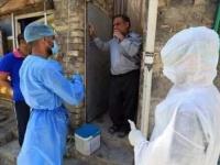 فلسطين تسجل 10 إصابات جديدة بكورونا في قلقيلية