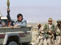 استعدادات قتالية بين القبائل والحوثيين في البيضاء