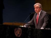 أمين الأمم المتحدة: عدن تتصدر نسبة وفيات كورونا عالميا
