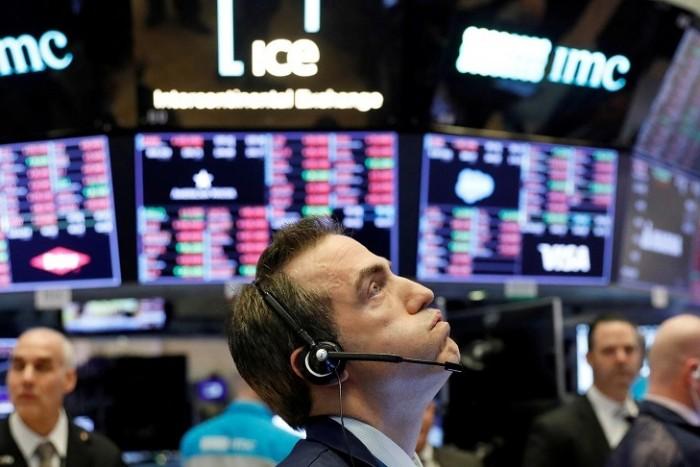 بعد تصريحات ترامب.. البورصة الأمريكية تغلق تداولات الخميس على انخفاض