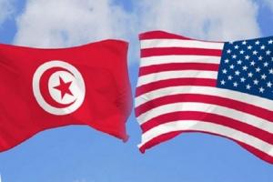 تونس وأمريكا تبحثان سبل تعزيز العلاقات الثنائية بين البلدين