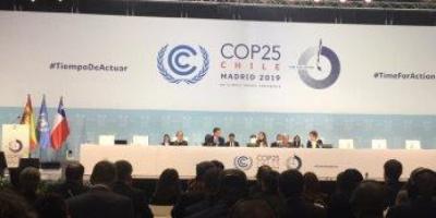 بريطانيا: اتفقنا مع إيطاليا والأمم المتحدة على عقد قمة المناخ في نوفمبر