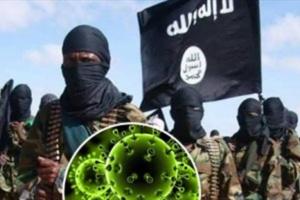 """داعش في تسجيل صوتي: """"كورونا عقاب من الله على أعدائه"""""""