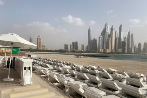 دبي تعيد فتح 4 شواطئ بدءًا من اليوم