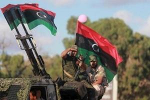 الجيش الليبي يحبط هجومًا مسلحًا ويسقط قتلى وجرحى