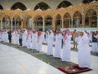 اليوم.. السعودية تفتح مساجدها لأداء صلاة الجماعة عدا مكة