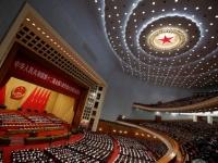 البرلمان الصيني يهدد أي قوة تريد فصل تايوان عن بكين