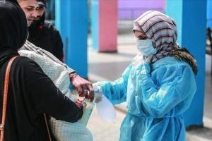 ارتفاع عدد مصابي كورونا في المغرب