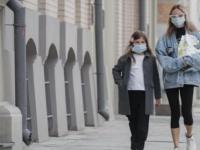 روسيا تسجل 232 وفاة و8572 إصابة جديدة بكورونا