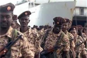 الجيش السوداني يدفع بتعزيزات عسكرية إلى الحدود مع إثيوبيا