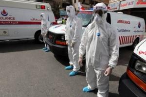 الكويت: شفاء 575 من المصابين بفيروس كورونا